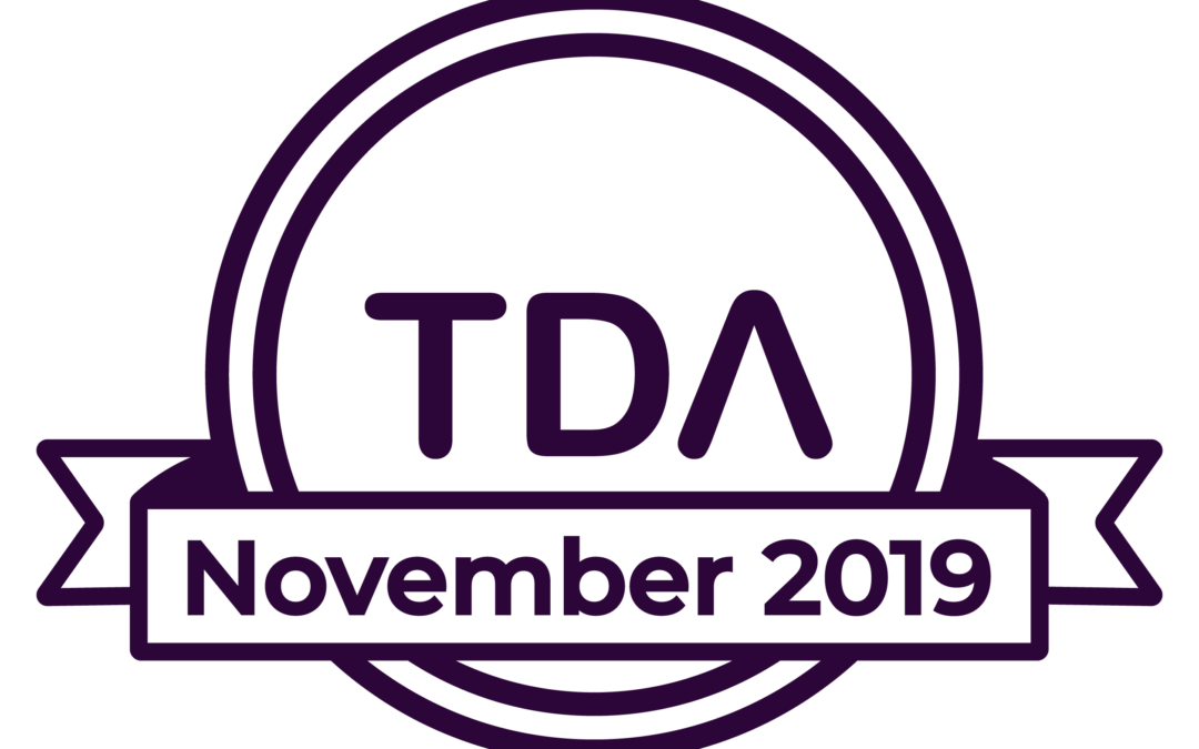 TDA announces Athena Media Singapore Pte. Ltd. as winners in global agency awards