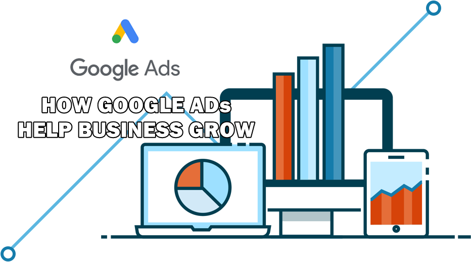 How Google Ads Can Help My Business Grow?